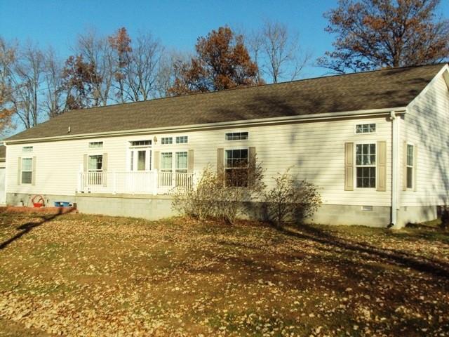 Real Estate for Sale, ListingId: 30726036, Wayne City,IL62895
