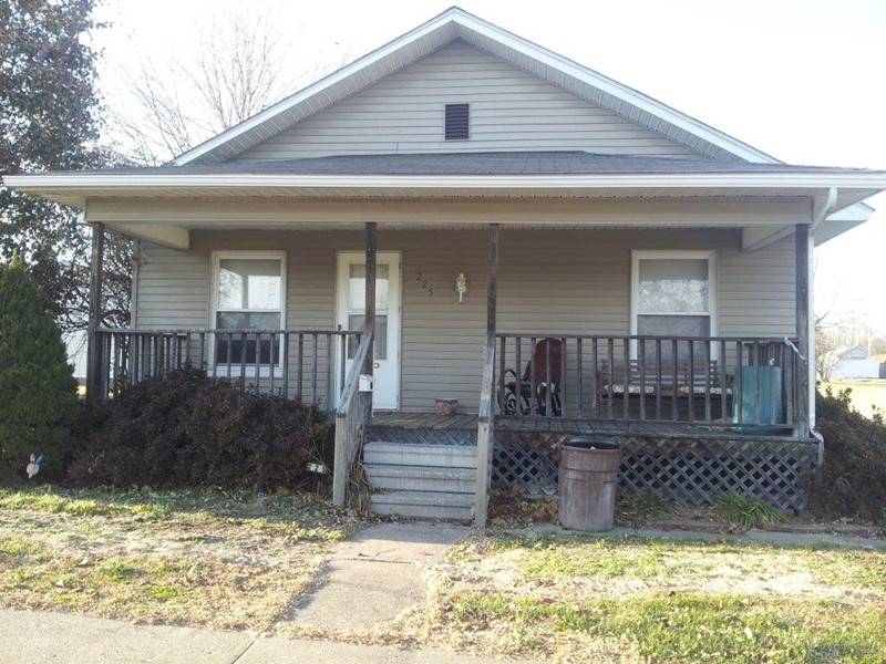 Real Estate for Sale, ListingId: 30736174, Zeigler,IL62999