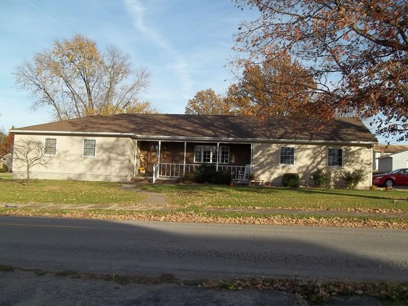 Real Estate for Sale, ListingId: 30736162, West Frankfort,IL62896