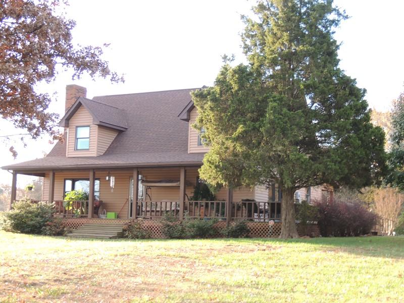Real Estate for Sale, ListingId: 30747250, Creal Springs,IL62922