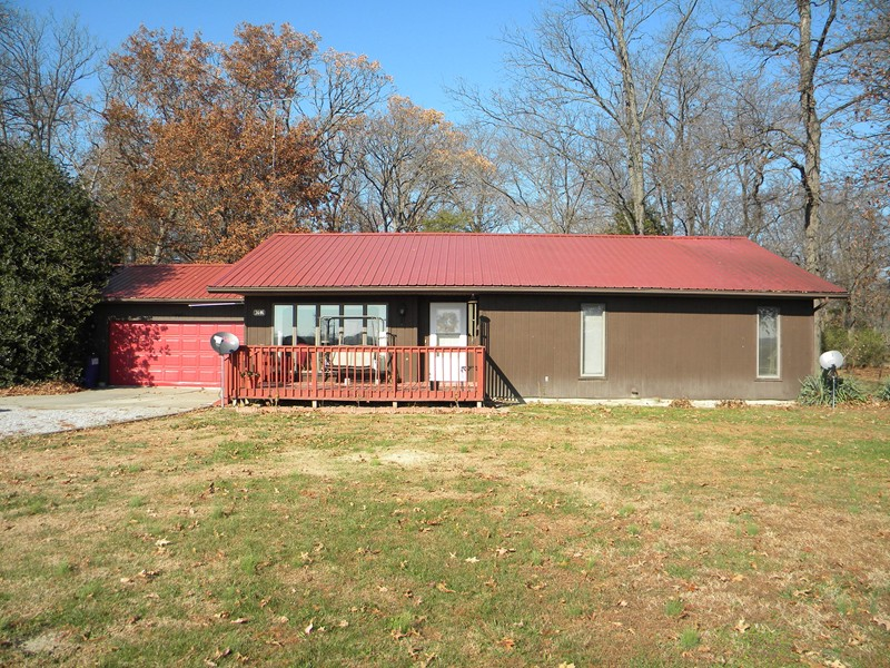 Real Estate for Sale, ListingId: 30787297, Pinckneyville,IL62274
