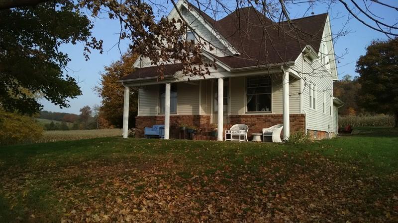 Real Estate for Sale, ListingId: 30787325, Jonesboro,IL62952