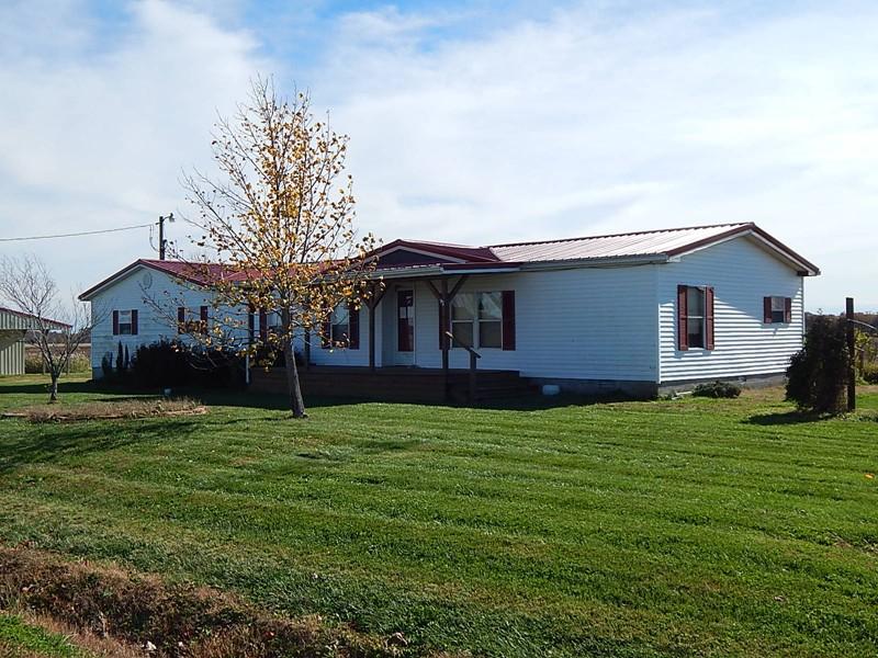 Real Estate for Sale, ListingId: 30834905, Iuka,IL62849