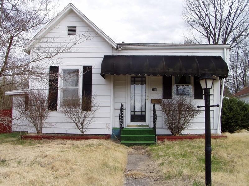 Real Estate for Sale, ListingId: 30870550, Anna,IL62906