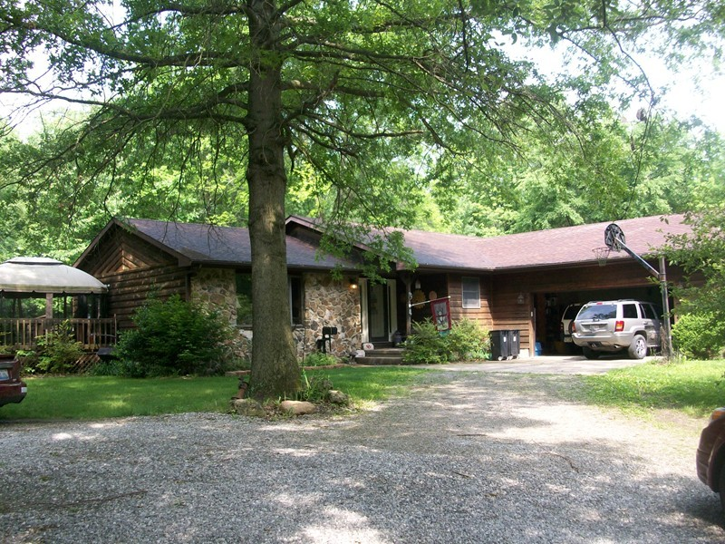 Real Estate for Sale, ListingId: 30870562, Salem,IL62881