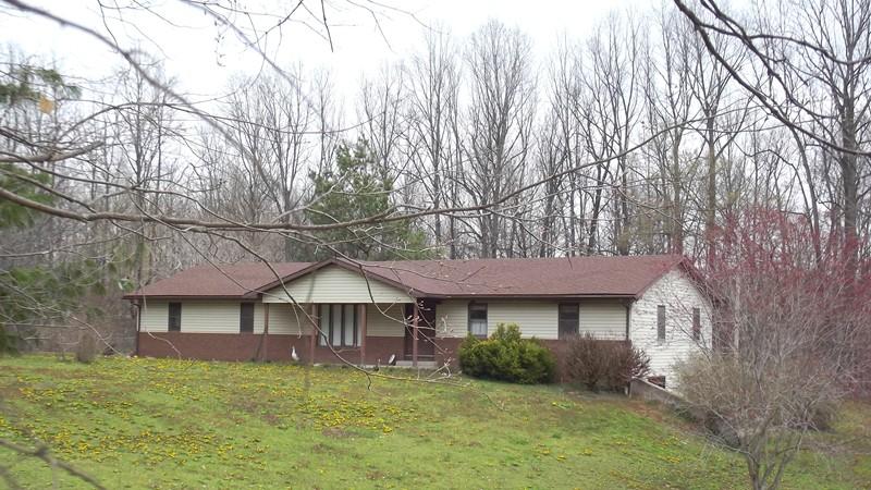 Real Estate for Sale, ListingId: 30915188, Cobden,IL62920