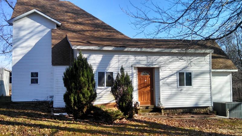 Real Estate for Sale, ListingId: 30915225, Broughton,IL62817