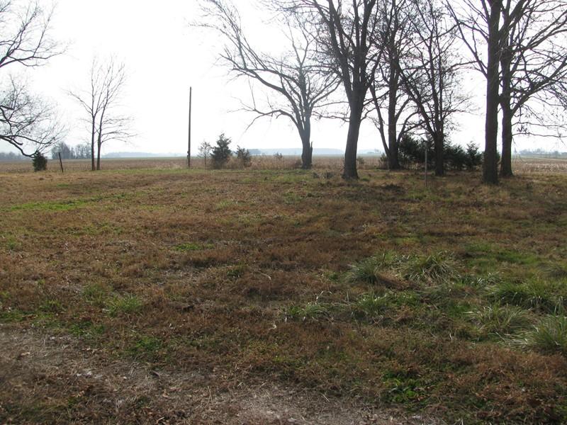 2 acres by Du Quoin, Illinois for sale