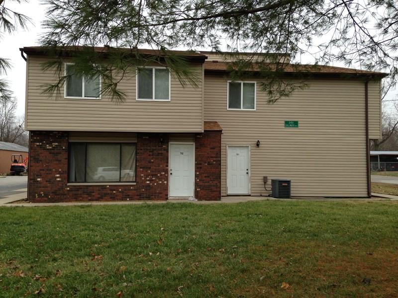 Real Estate for Sale, ListingId: 30933774, Carbondale,IL62901