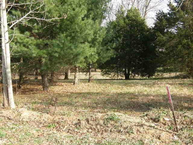 1.31 acres by Carterville, Illinois for sale
