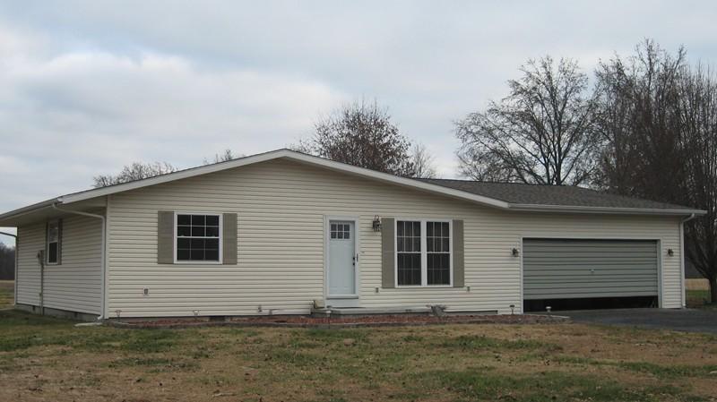 Real Estate for Sale, ListingId: 31004117, du Quoin,IL62832