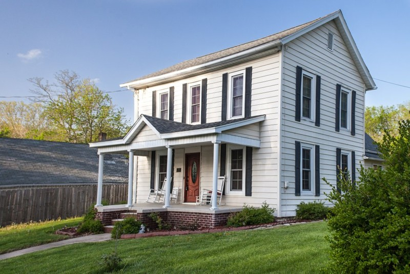 Real Estate for Sale, ListingId: 31019356, Jonesboro,IL62952