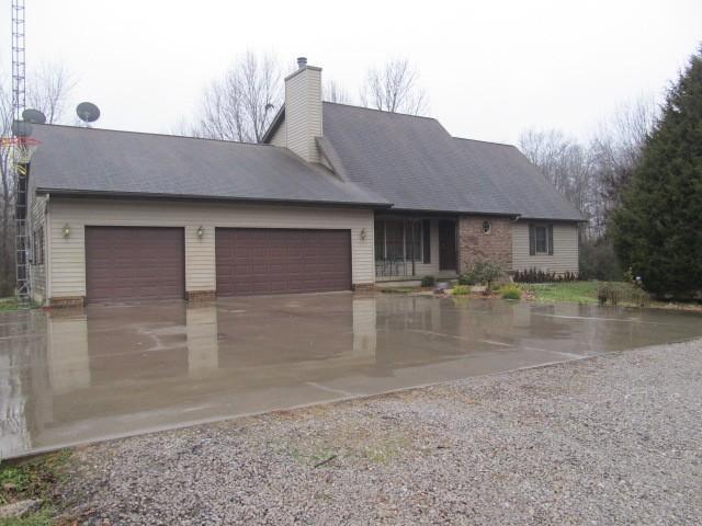 Real Estate for Sale, ListingId: 31033097, Mt Vernon,IL62864