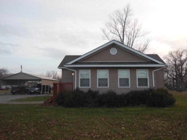 Real Estate for Sale, ListingId: 31036899, Flora,IL62839