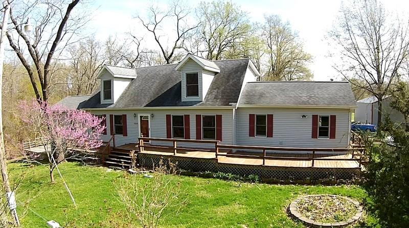 Real Estate for Sale, ListingId: 31041174, Sparta,IL62286