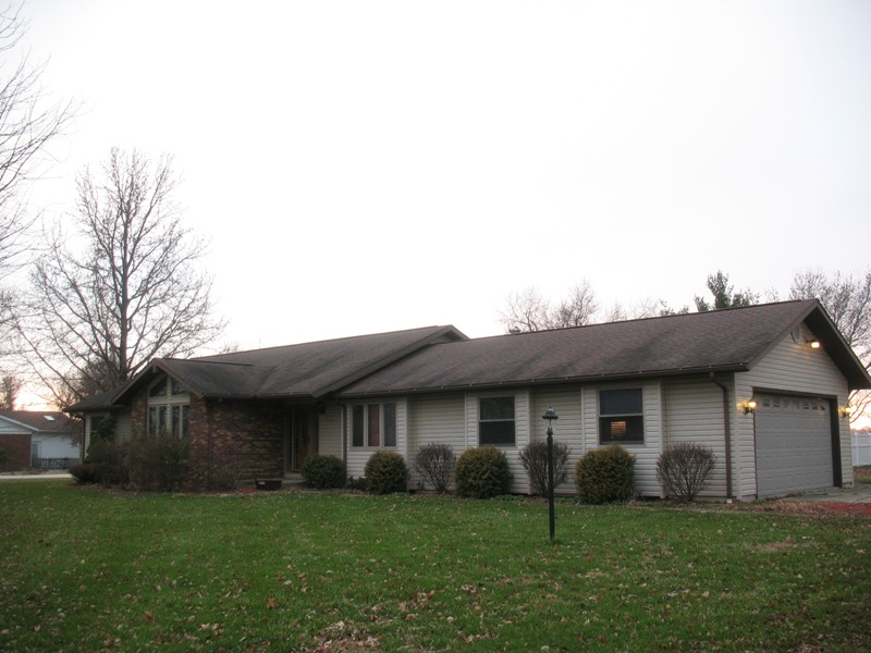 Real Estate for Sale, ListingId: 31049812, Salem,IL62881
