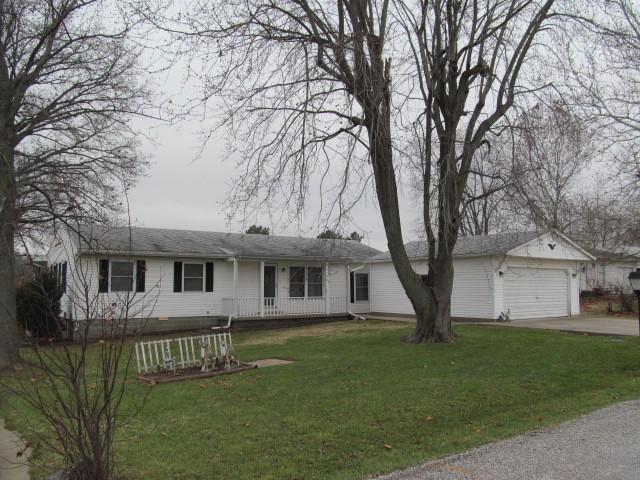 Real Estate for Sale, ListingId: 31049828, Dix,IL62830