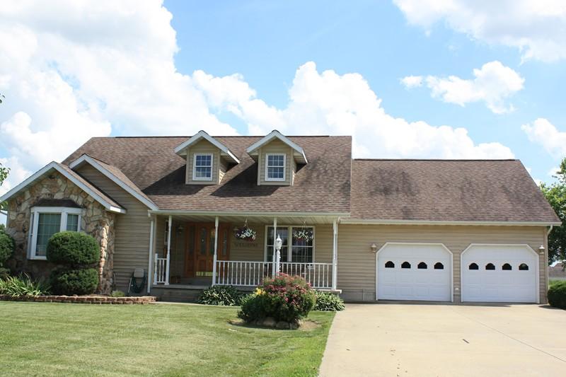 Real Estate for Sale, ListingId: 31062845, Salem,IL62881