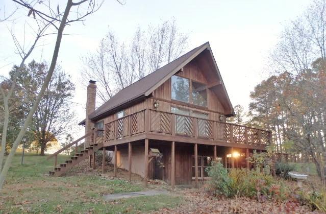 Real Estate for Sale, ListingId: 31067874, Goreville,IL62939