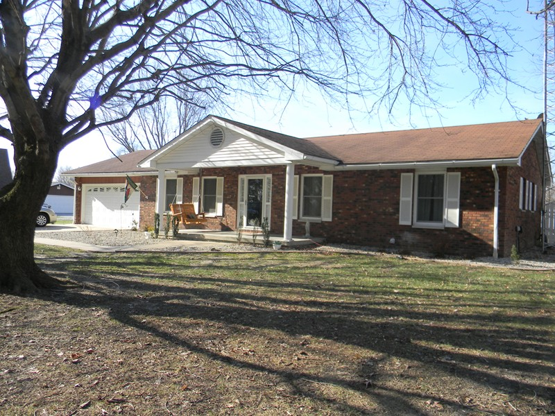 Real Estate for Sale, ListingId: 31095802, du Quoin,IL62832