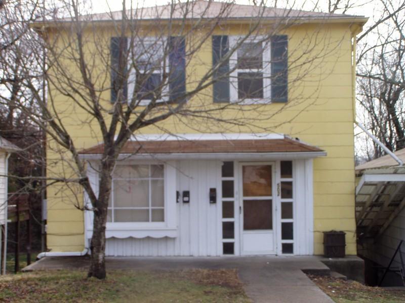 Real Estate for Sale, ListingId: 31095817, Anna,IL62906