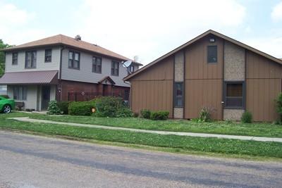 Real Estate for Sale, ListingId: 31111506, Salem,IL62881