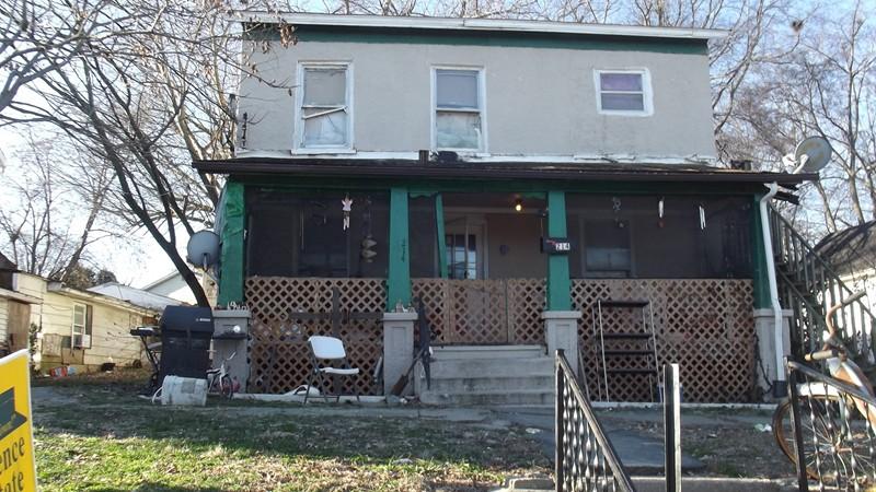 Real Estate for Sale, ListingId: 31123149, Anna,IL62906