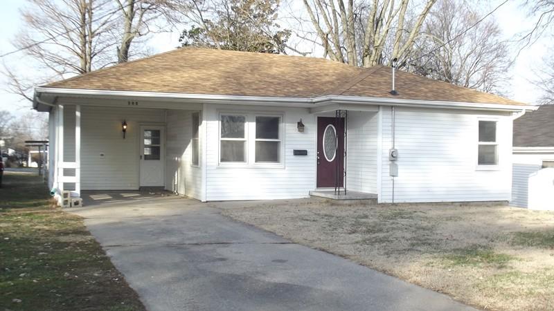 Real Estate for Sale, ListingId: 31156096, Anna,IL62906