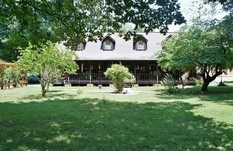 29.38 acres Brookport, IL