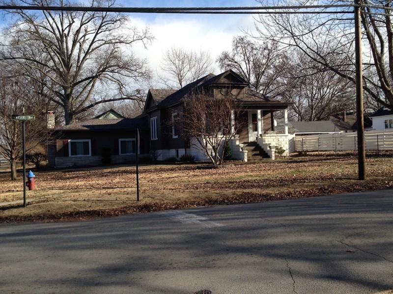 Real Estate for Sale, ListingId: 31204348, du Quoin,IL62832