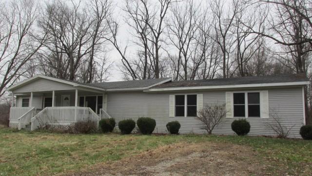 Real Estate for Sale, ListingId: 31204594, Norris City,IL62869