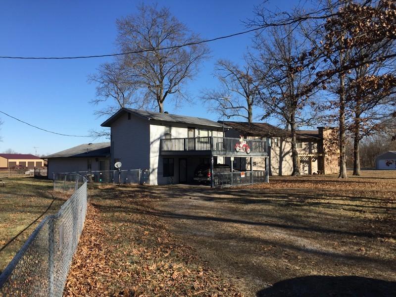 Real Estate for Sale, ListingId: 31204451, West Frankfort,IL62896