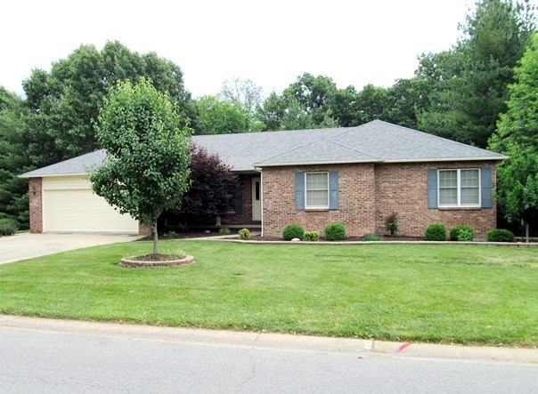 Real Estate for Sale, ListingId: 31204627, Mt Vernon,IL62864