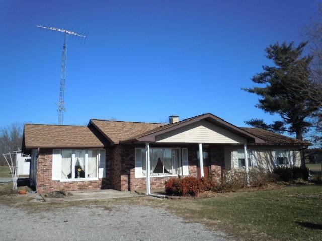 Real Estate for Sale, ListingId: 31239768, Dix,IL62830