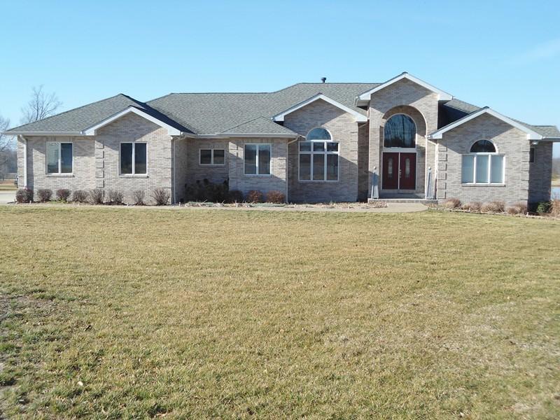 Real Estate for Sale, ListingId: 31239791, Mt Vernon,IL62864