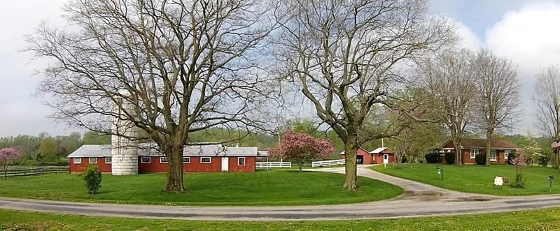 Real Estate for Sale, ListingId: 31239818, du Quoin,IL62832