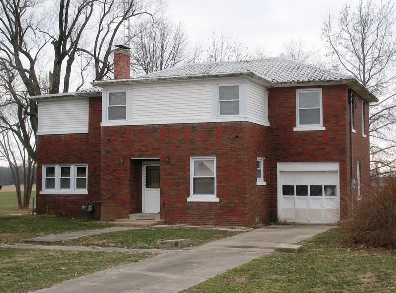 Real Estate for Sale, ListingId: 31250171, Iuka,IL62849