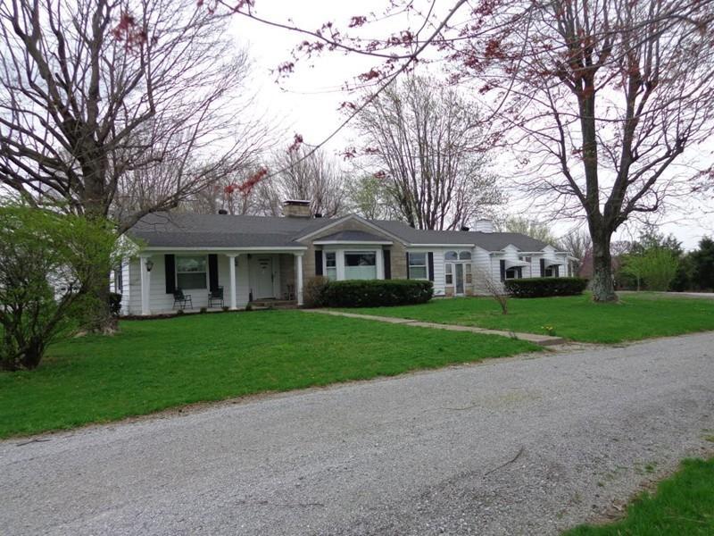 Real Estate for Sale, ListingId: 31298803, Anna,IL62906