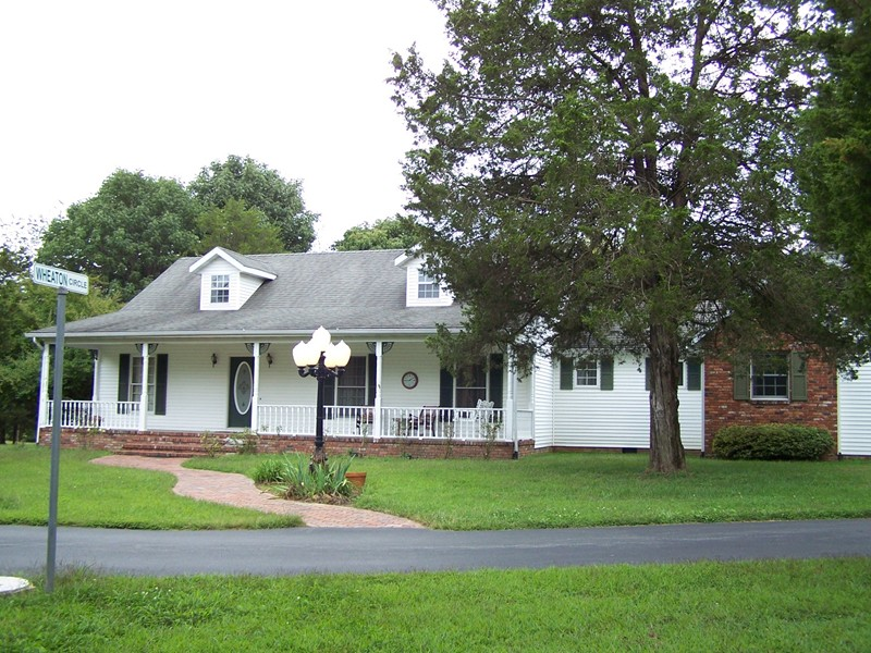 Real Estate for Sale, ListingId: 31327541, Goreville,IL62939
