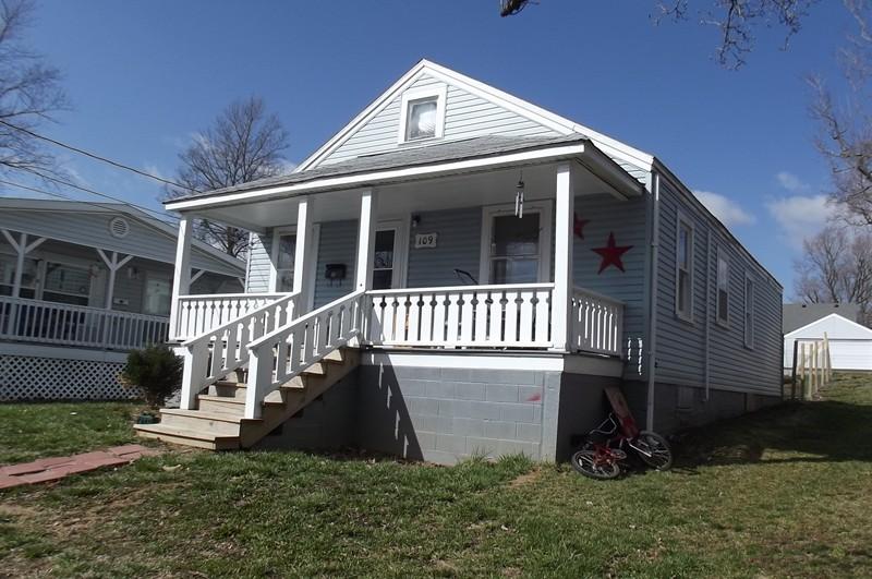 Real Estate for Sale, ListingId: 31342598, Anna,IL62906