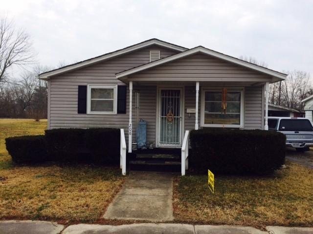 Real Estate for Sale, ListingId: 31388755, Zeigler,IL62999