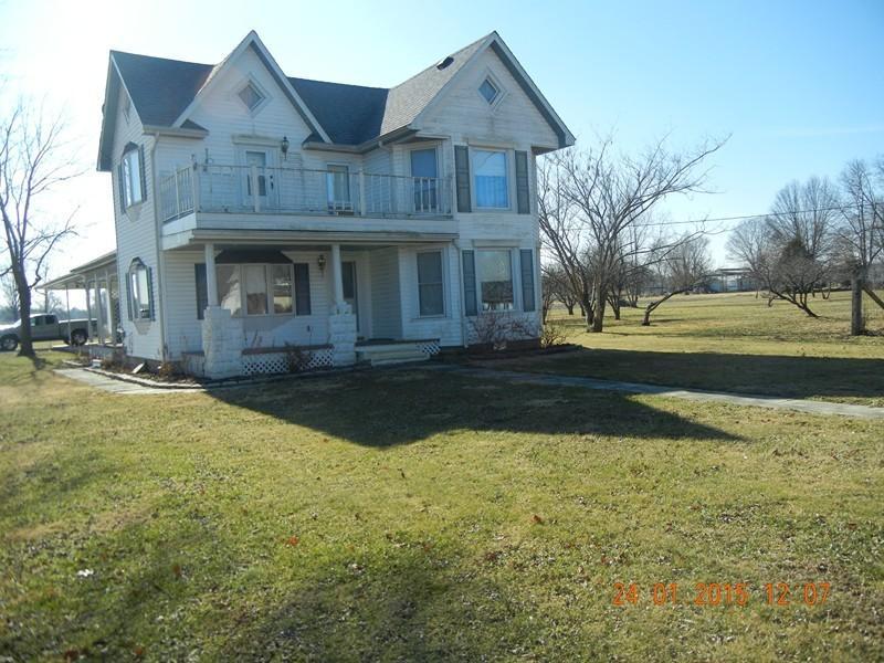 Real Estate for Sale, ListingId: 31394522, Iuka,IL62849