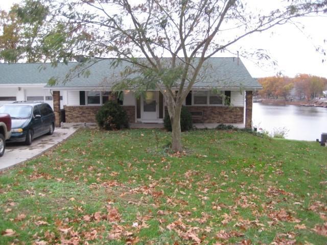 Real Estate for Sale, ListingId: 31447128, Creal Springs,IL62922
