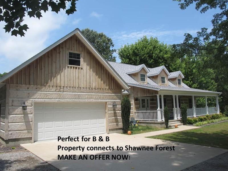 Real Estate for Sale, ListingId: 31477118, Harrisburg,IL62946