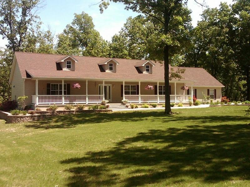 Real Estate for Sale, ListingId: 31477128, Benton,IL62812