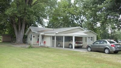 Real Estate for Sale, ListingId: 31491522, du Quoin,IL62832