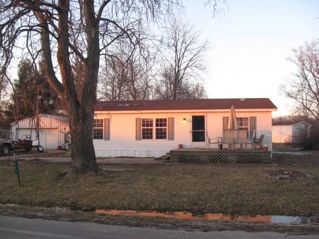 Real Estate for Sale, ListingId: 31615828, Iuka,IL62849