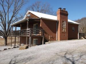 Real Estate for Sale, ListingId: 31615952, Golconda,IL62938