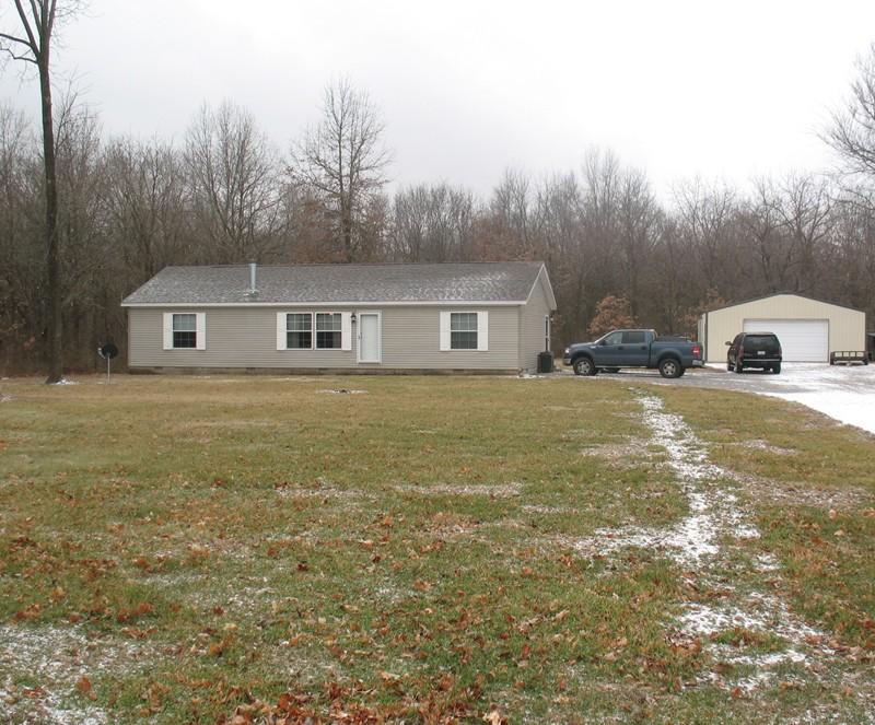 Real Estate for Sale, ListingId: 31718261, Iuka,IL62849