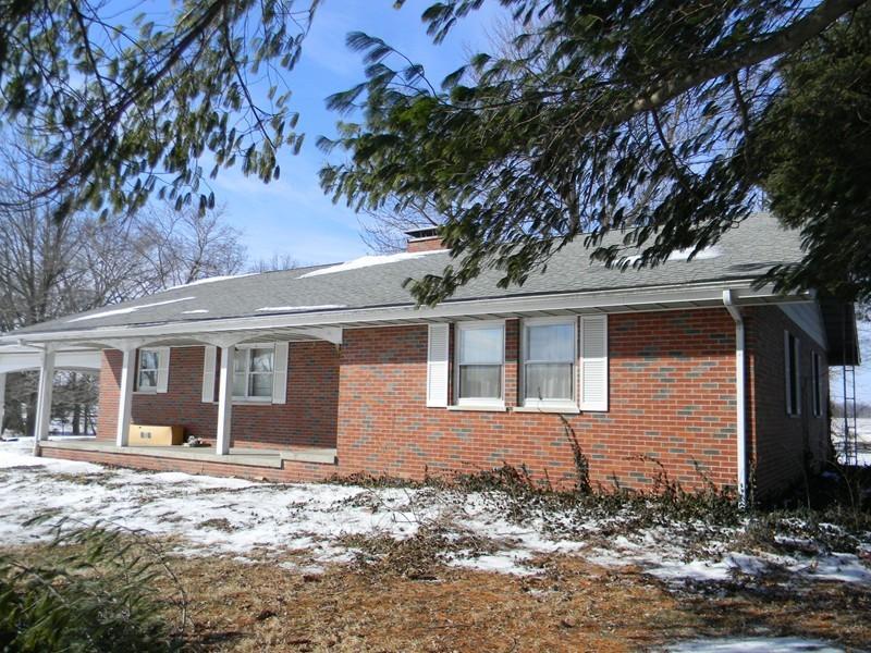 Real Estate for Sale, ListingId: 31854590, Pinckneyville,IL62274